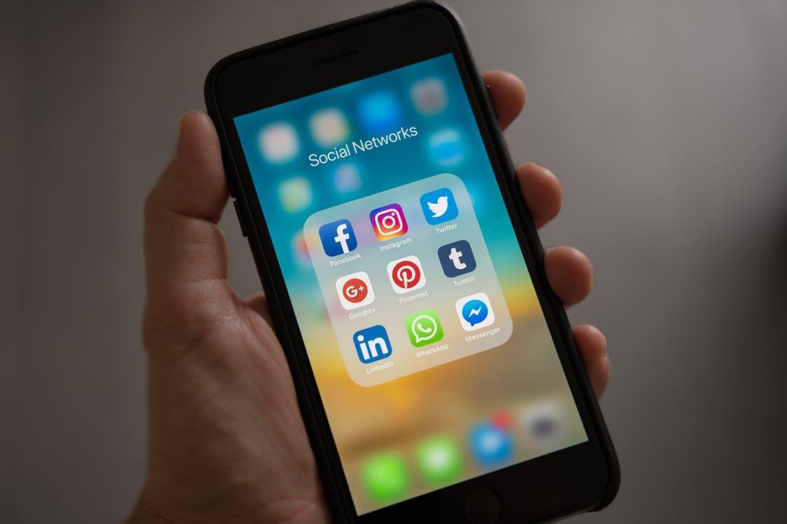 Messenger podporuje fotografie s vyšším rozlíšením
