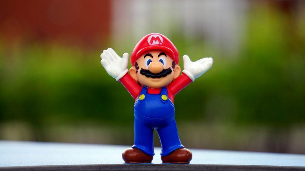 TeatrO Super Mario